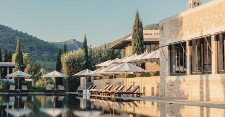Amanruya - Bodrum Luxury Accommodation