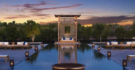 Amanyara Luxury Accommodation