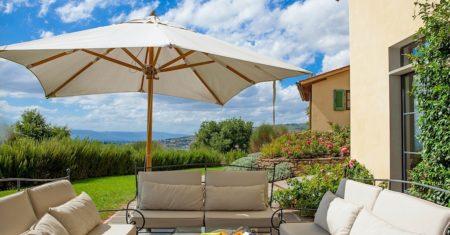 Villa Chiocci Alto - Arezzo Luxury Accommodation