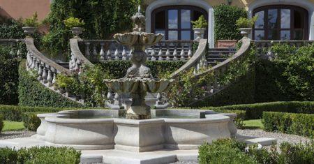 Villa Dimora II Borro - Arezzo Luxury Accommodation