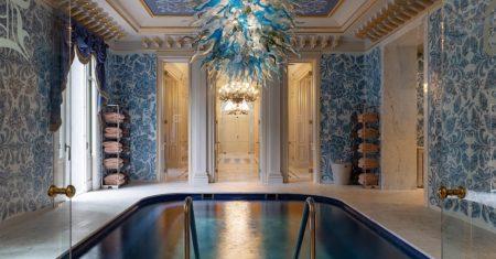 Villa Forte dei Marmi - Lucca Luxury Accommodation