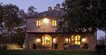Villa Stabbi - Siena Luxury Accommodation