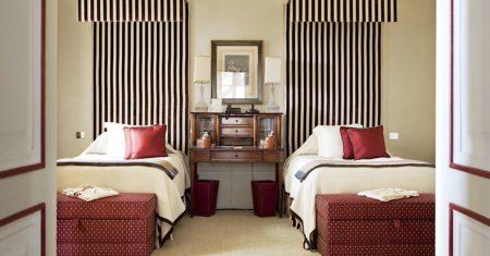 Villa Chiusa - Siena Luxury Accommodation