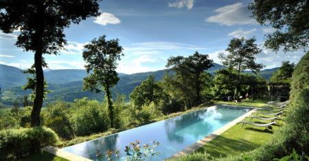 Villa Arrighi - Perugia Luxury Accommodation