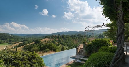 Villa Barco - Perugia Luxury Accommodation