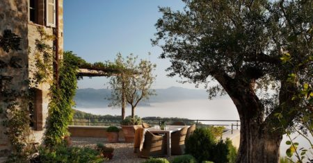 Villa Bell'Aria - Perugia Luxury Accommodation
