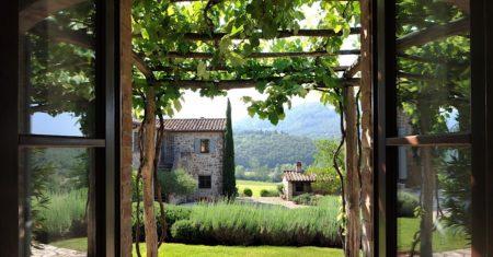 Villa Brusceto - Perugia Luxury Accommodation