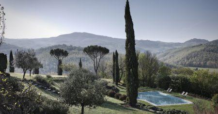 Villa Grugliano - Perugia Luxury Accommodation