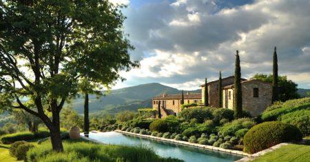 Villa Col Delle Noci - Perugia Luxury Accommodation