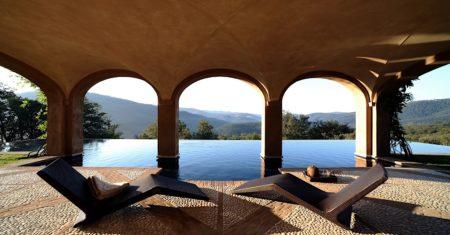 Villa Palazzo - Perugia Luxury Accommodation