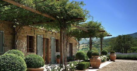 Villa Piantaverna - Perugia Luxury Accommodation