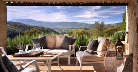 Villa Spinaltermine - Perugia Luxury Accommodation