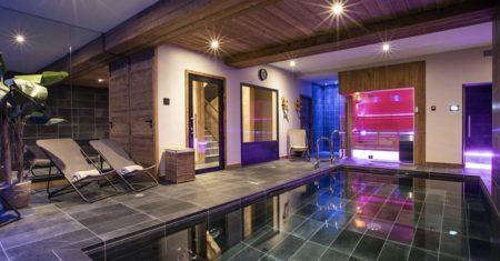 Chalet Golden Jubilee Luxury Accommodation