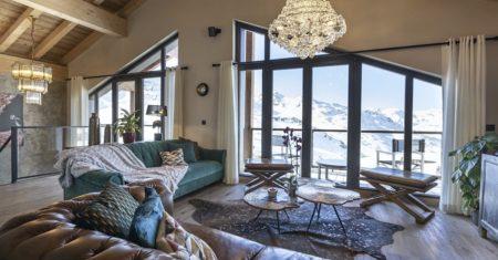 Chalet Orlov Luxury Accommodation