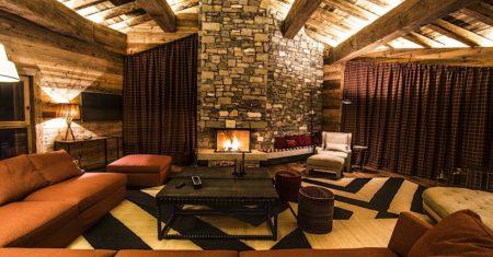 Chalet Chêne Luxury Accommodation