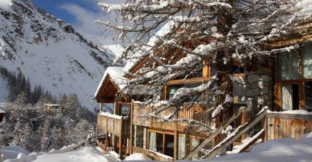 Chalet Lafitenia Luxury Accommodation