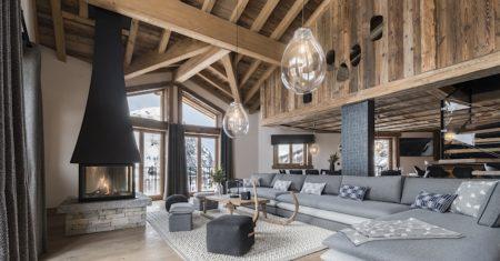 Chalet Ô Valala Luxury Accommodation