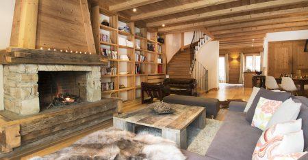 Chalet Sarire Luxury Accommodation