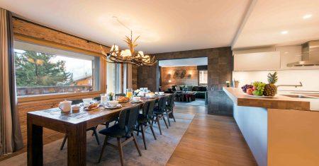 Apartment Rosalp 4 Luxury Accommodation