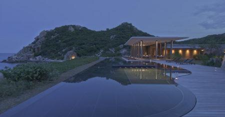 Amanoi Luxury Accommodation