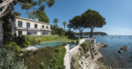 Villa Mas De La Rube Luxury Accommodation