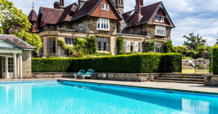 Cowdrey House - Midhurst Luxury Accommodation