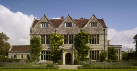 Stockton House - Wylye Valley Luxury Accommodation