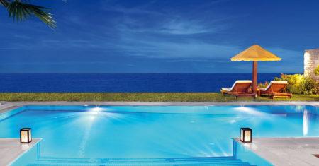 Presidential Spa Villa Luxury Accommodation