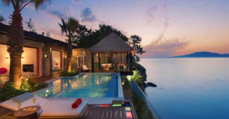 Royal Infinity Villa Luxury Accommodation