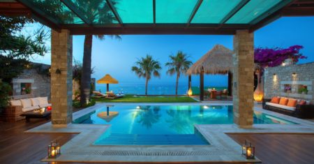 Royal Spa Villa Luxury Accommodation