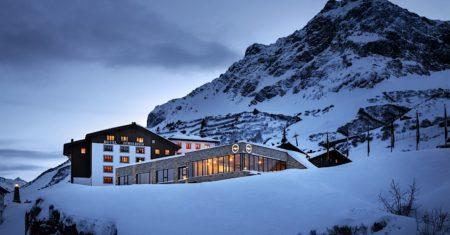 Hotel Zürserhof Luxury Accommodation