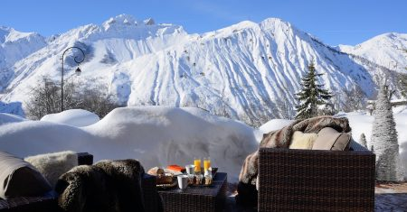 ​Chamois Lodge Luxury Accommodation