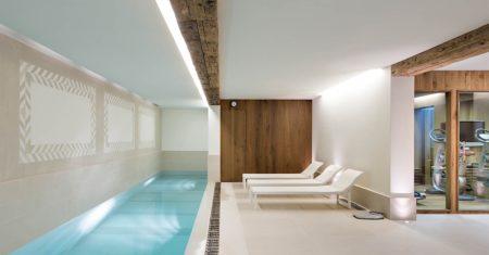 Chesa Corvatsch Luxury Accommodation