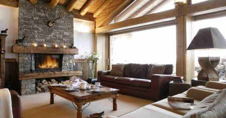 Chalet Mistral Luxury Accommodation