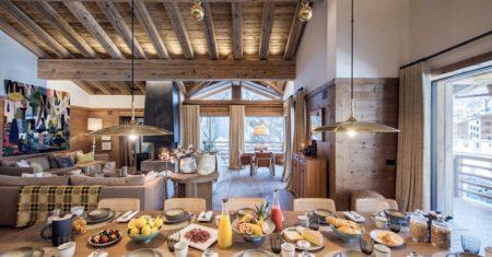 Chalet Denali Luxury Accommodation
