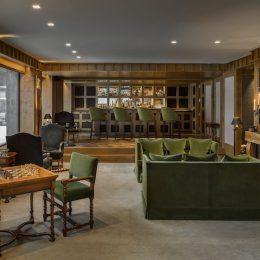 Courchevel Hotel Le Melezin 4