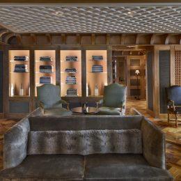 Courchevel Hotel Le Melezin 6