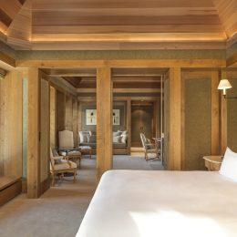 Courchevel Hotel Le Melezin 8
