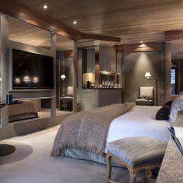 Courchevel Hotel Le Melezin 9A