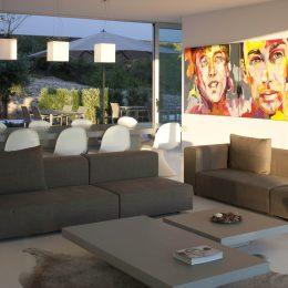 Ibiza Villa Ixos 8A