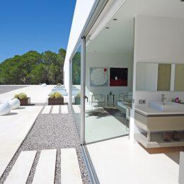 Ibiza Villa Ixos 9P