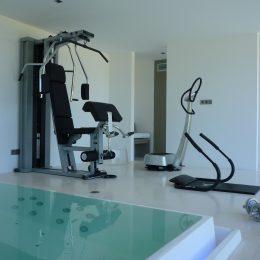 Ibiza Villa Ixos 9W