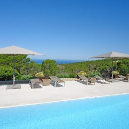 Ibiza Villa Ixos 9X