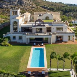 Mallorca Villa Nui De Voltor 2