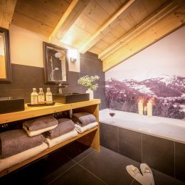 Morzine Chalet The View 8