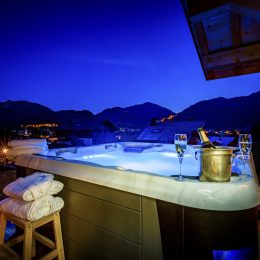 Morzine Chalet The View 9F