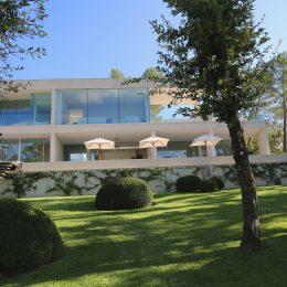 Provence Villa Terre Blanche 1