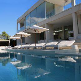 Provence Villa Terre Blanche 2
