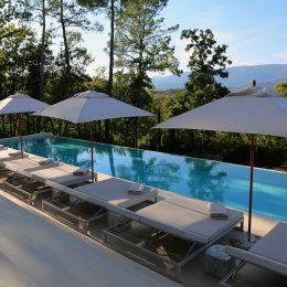 Provence Villa Terre Blanche 3