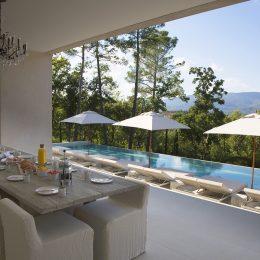 Provence Villa Terre Blanche 6